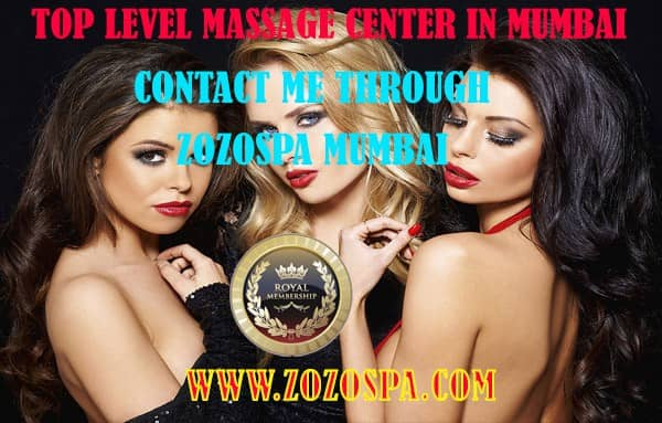 Female Massage in Mumbai